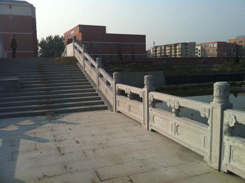 五莲花桥栏杆定制